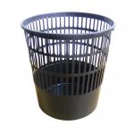 Cos plastic cu perforatii, 16 litri, TAMI