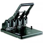 Perforator metalic, 4 perforatii, 150 coli, KANGARO HDP-4160