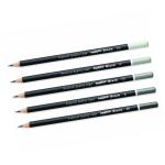 Creion grafit, 2B | 2H | B | H, CARIOCA Black