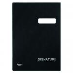 Mapa A4 semnaturi, 20 file | separatoare, DONAU