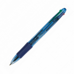 Pix cu 4 culori, 0.7 mm, Q-CONNECT