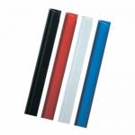 Baghete | Sine prindere documente, A4, 6 mm, 10 buc/set, DURABLE