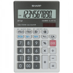 Calculator de birou, 10 digits, SHARP EL-M711G