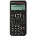Calculator stiintific, 16 digits, 556 functiuni, SHARP EL-W506XSL