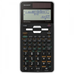 Calculator stiintific, 16 digits, 422 functiuni, SHARP EL-W531TGWH