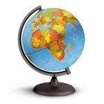 Glob pamantesc, 30 cm, harta politica, Sirius