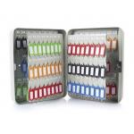 Panou metalic | Cutie metalica pentru 140 chei, DONAU