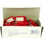 Suport eticheta pentru chei, 50 buc | cutie, ARTIGLIO