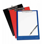 Clipboard simplu A4, plastifiat, ESSELTE