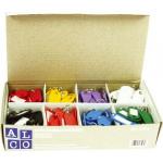Suport eticheta pentru chei, 200 buc | cutie, ALCO