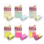 Notes autoadeziv | post-it rola, cu dispenser, 25 mm x 10 m, 2 role/set, STICK'N
