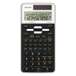 Calculator stiintific, 12 digits, 470 functiuni, SHARP EL-506TS