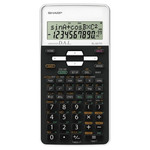 Calculator stiintific, 12 digits, 273 functiuni, SHARP EL-531TH