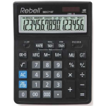 Calculator de birou, 16 digits, REBELL BDC-716T