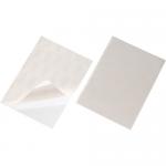Buzunar PP autoadeziv A4, 210x297 mm, 3 buc/set, DURABLE Pocketfix