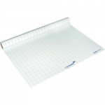Folii autoadezive tip flipchart, liniate, 60x80 cm, 25 buc | rola, LEGAMASTER Magic Chart