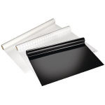 Folii autoadezive tip flipchart, 60x80 cm, 25 buc | rola, LEGAMASTER Magic Chart