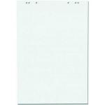 Hartie pentru flipchart, velina, 100x65 cm, 20 coli | set