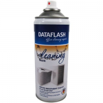 Spuma curatare suprafete din plastic, 400 ml, DATA FLASH