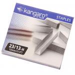 Capse 23/13, 50-100 coli, 1000 buc/cut, KANGARO