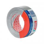 Banda adeziva universala | Duct Tape, 48 mm x 50 m, 180 microni, TESA