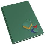 Registru cartonat, A6, 96 file, dictando, EDUCA