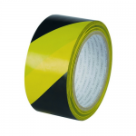 Banda adeziva pentru semnalizare | marcare, 48 mm x 20 m, Q-CONNECT