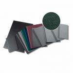 Coperti A4, carton rigid panzat, 20 buc | set, OPUS