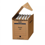 Cutie arhivare dosare suspendabile, 341x240x315 mm, ELBA Tric Maxi