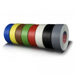 Banda adeziva pentru semnalizare | marcare, 50 mm x 33 m, TESA