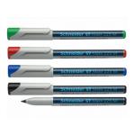 Marker non-permanent OHP, varf rotund 1 mm, SCHNEIDER Maxx 225M