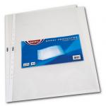 Folie protectie documente A3, vertical | portret, 80 microni, 25 bucati | set, NOKI