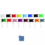 Ace colorate | stegulete, 20 buc | cutie, ALCO