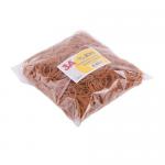 Inele elastice cauciuc natural, 80 mm, 500 gr | punga, 3A