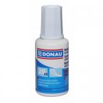 Fluid corector, aplicator pensula, 20 ml, DONAU