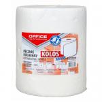 Prosop hartie monorola, 2 straturi, 60 m, 300 foi, OFFICE PRODUCTS Kolos