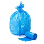 Saci menajeri HDPE, 35 litri, 50 buc | rola