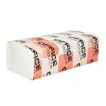 Servetele | prosoape pliate Z, 2 straturi, 23x25 cm, 150 buc | set, OFFICE PRODUCTS
