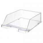 Tavita pentru documente, transparent cristal, HAN Klassik XXL