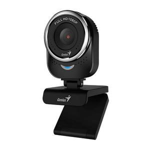 Camera web full HD, 1920x1080, microfon, GENIUS QCam-6000